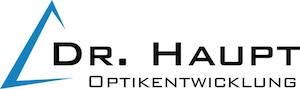Dr. Haupt Optikentwicklung